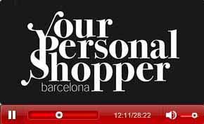 Personal shopper barcelona news media televis n - Personal shopper barcelona ...