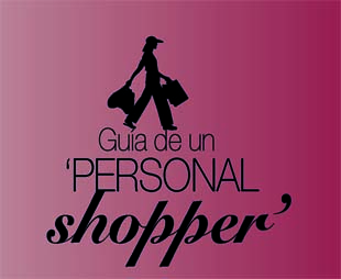 Guia personal shopper